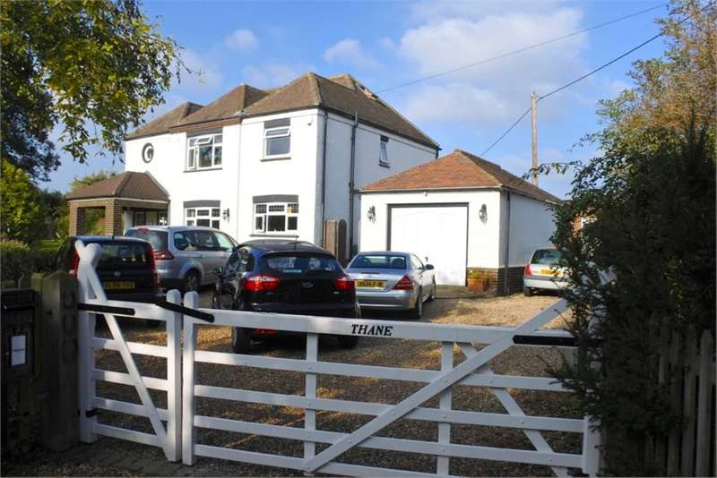 6 Bedrooms House for sale in Way Hill, Minster