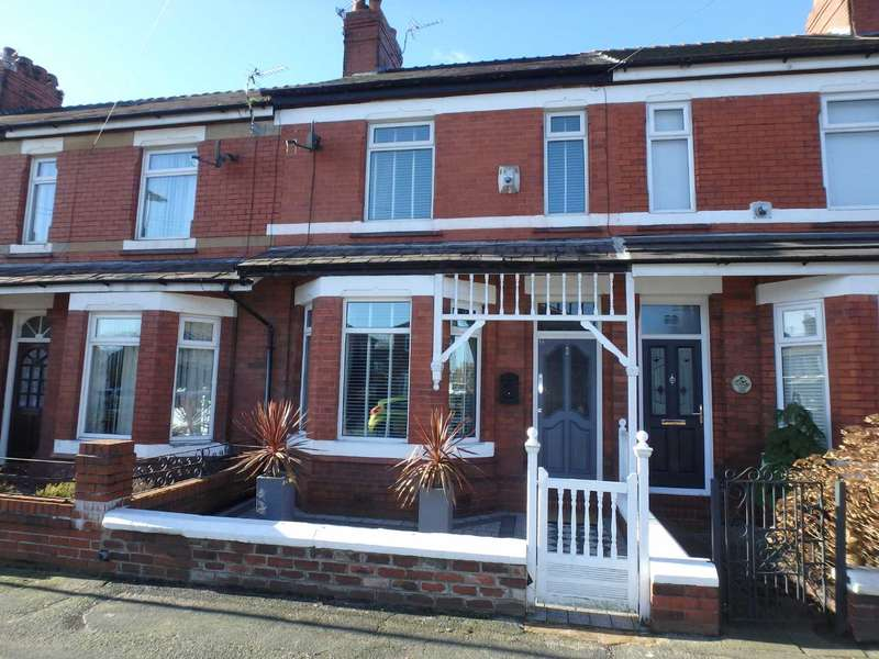 3 Bedrooms Town House for sale in Hood Lane, Great Sankey