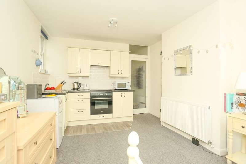 Flat for sale in Rugby Road, Brighton, BN1 6EB