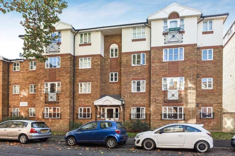 2 Bedrooms Flat for sale in Croft Street, Surrey Quays
