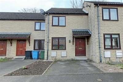 2 Bedrooms Town House for rent in Whitting Mews, Holland Road, Chesterfield.