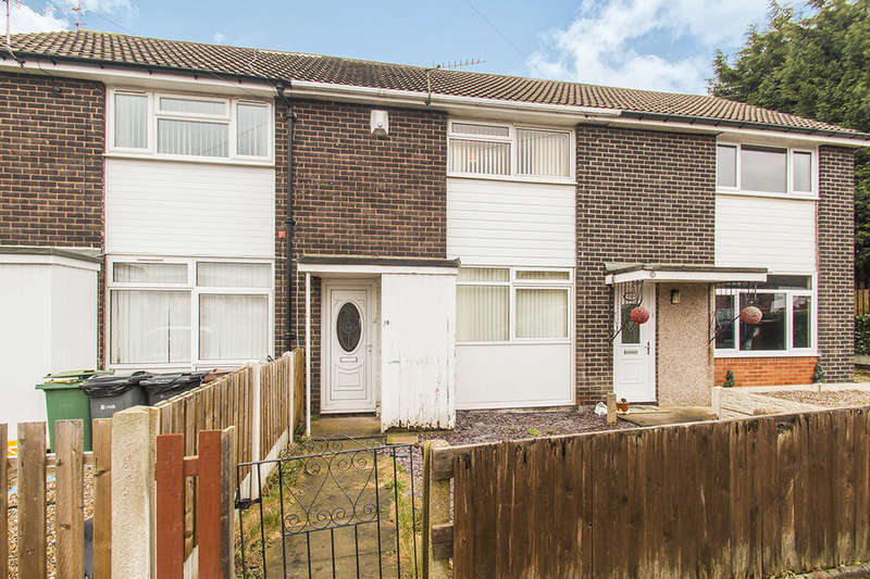 2 Bedrooms Property for sale in Broom Road, Leeds, LS10