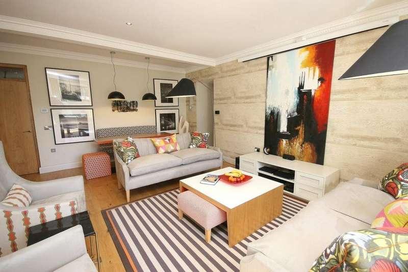 2 Bedrooms Flat for rent in Inverleith Row, Edinburgh