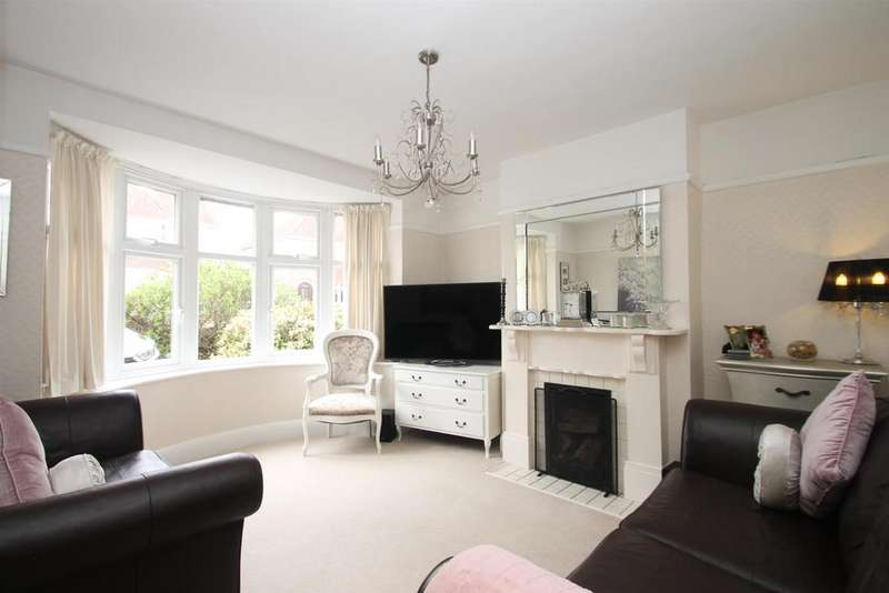 4 Bedrooms Semi Detached House for sale in Heather Drive, Maidstone