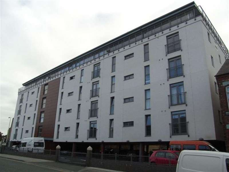 2 Bedrooms Apartment Flat for rent in Vincent House, Darlington