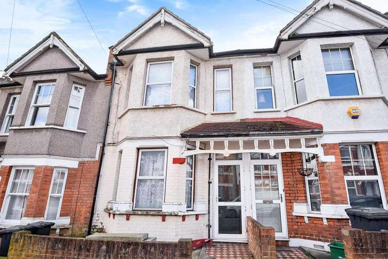 3 Bedrooms Terraced House for sale in Datchet Road, Catford