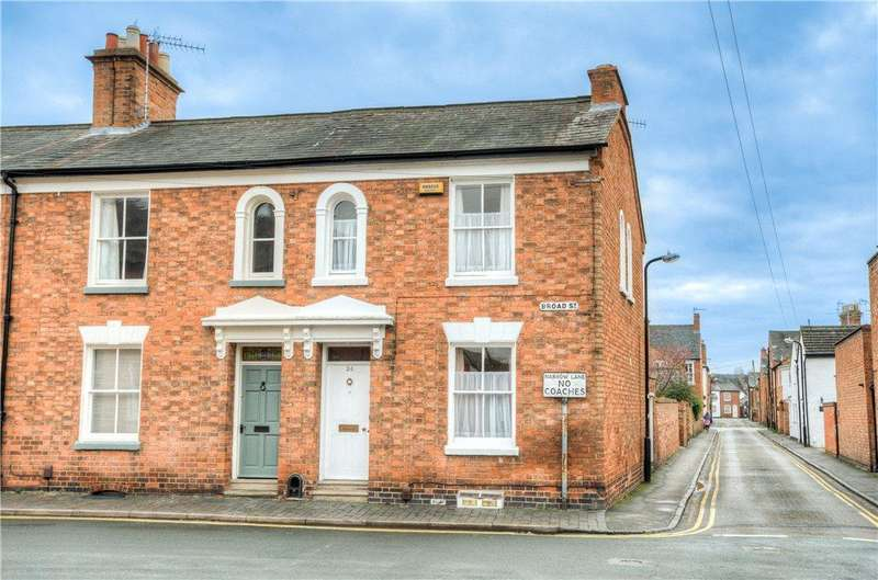 3 Bedrooms House for rent in Broad Street, Stratford-upon-Avon, Warwickshire, CV37