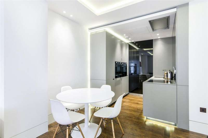 1 Bedroom Apartment Flat for rent in Buckingham Street, Covent Garden, WC2N