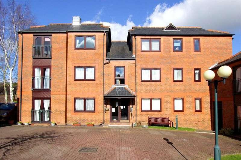 2 Bedrooms House for sale in Saddlers Walk, Kings Langley, Hertfordshire, WD4