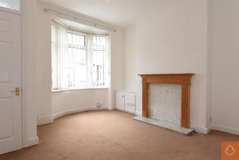 2 Bedrooms Terraced House for sale in Barron Street, Darlington