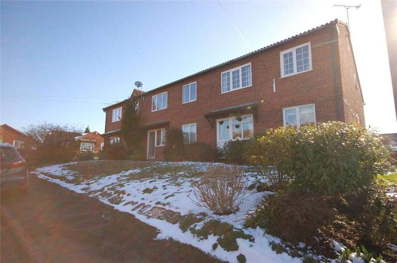 1 Bedroom Flat for rent in 4A Linley View Drive, Bridgnorth, Shropshire, WV16