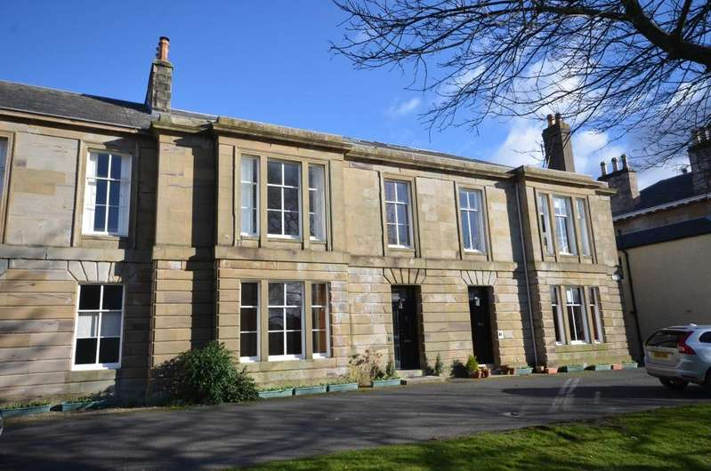 4 Bedrooms Town House for sale in 13 Barns Terrace, Ayr, KA7 2DB