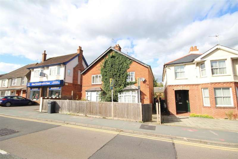 4 Bedrooms House for sale in Madrid Road, Guildford