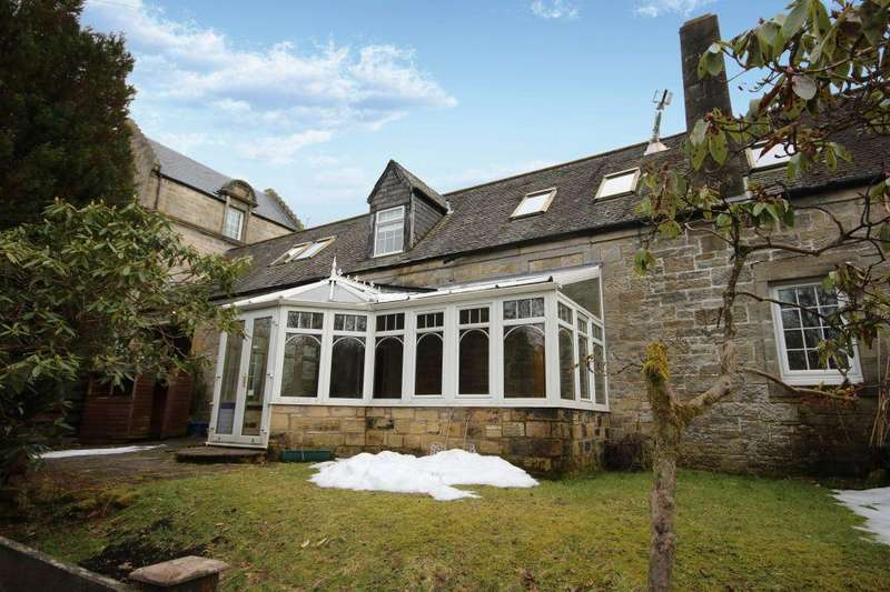 4 Bedrooms Barn Conversion Character Property for sale in 4 The Stables, Mugdock Village, G62 8LQ