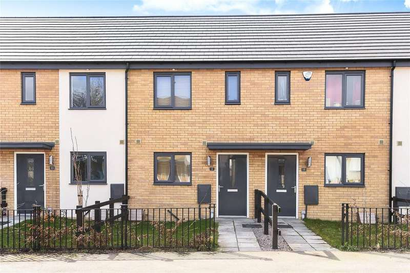 2 Bedrooms Terraced House for sale in Westbrooke Road, Lincoln, LN6