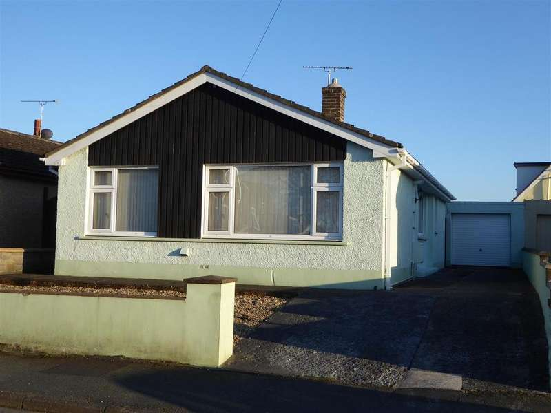 3 Bedrooms Bungalow for rent in Greenhill Park Drive, Haverfordwest