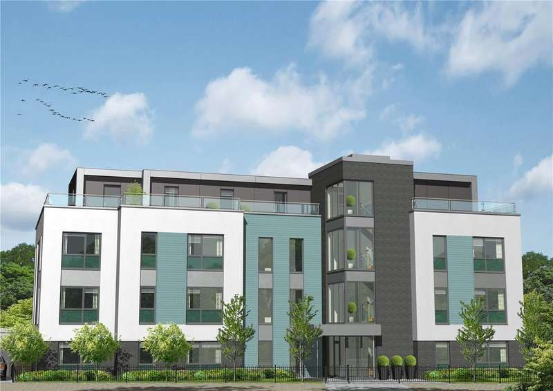 2 Bedrooms Apartment Flat for rent in Canal Court, Firepool Lock, Taunton, Somerset, TA1