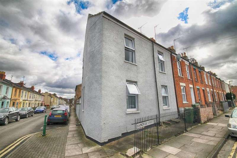 5 Bedrooms End Of Terrace House for sale in Marle Hill Road, Cheltenham, GL50