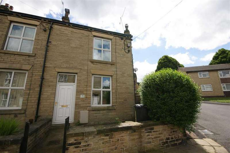 1 Bedroom Terraced House for sale in East Street, Brighouse
