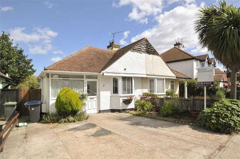 2 Bedrooms Bungalow for rent in Greenhill Gardens, Herne Bay