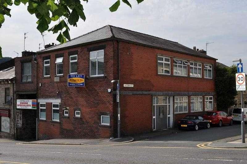 Commercial Property for rent in Former School Annex, 22-24 Victoria Street, Darwen
