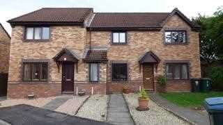 2 Bedrooms Terraced House for rent in Ferguson Drive, Perth