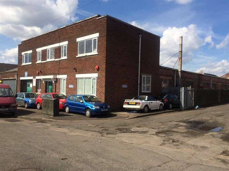 Warehouse Commercial for rent in Unit A King Street, Walsall, Walsall