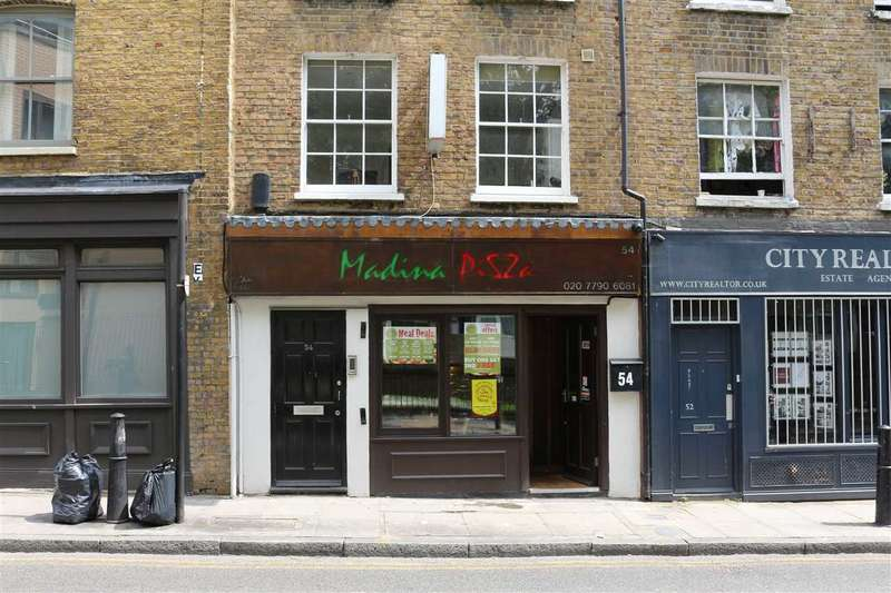 Commercial Property for rent in Cannon Street Road Near Shadwell station