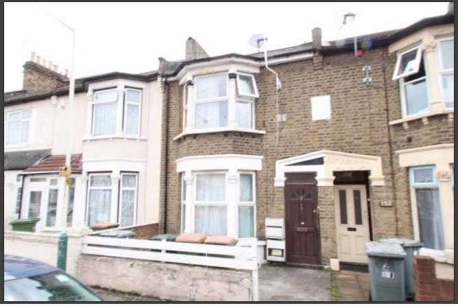 1 Bedroom Apartment Flat for sale in Monega Road, Forest Gate, E7