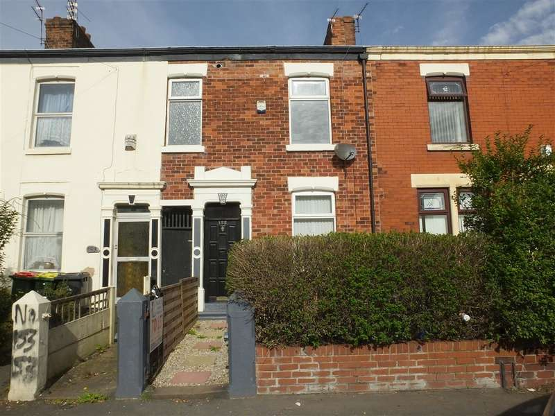 2 Bedrooms Terraced House for sale in Miller Road, Preston