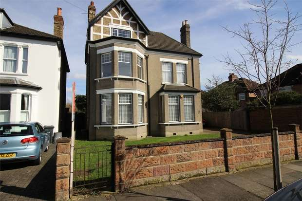 6 Bedrooms Commercial Property for sale in Wheathill Road, Anerley, London