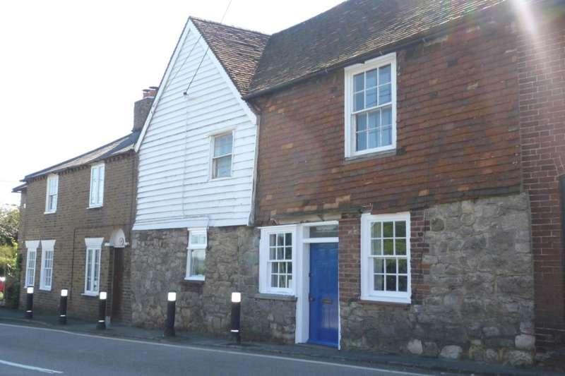 2 Bedrooms Property for rent in Lower Street, Leeds, Maidstone, ME17