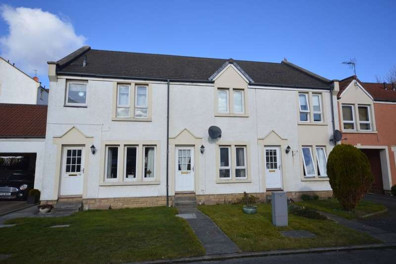 2 Bedrooms Property for rent in Harbour Place, Dalgety Bay, Dunfermline, KY11