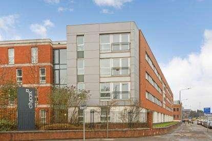 2 Bedrooms Flat for sale in Hanson Park, Dennistoun, Glasgow, Lanarkshire