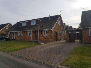 2 Bedrooms Semi Detached House for sale in Stanhope Avenue, Sittingbourne, Kent