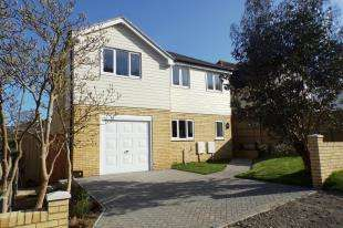 3 Bedrooms Detached House for sale in Whybornes Chase, Minster, Sheerness, Kent