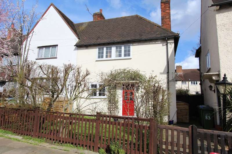 3 Bedrooms End Of Terrace House for sale in Arsenal Road, London, London, SE9