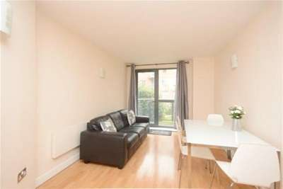 2 Bedrooms Flat for rent in West One Plaza 2, Sheffield, S3 7SL