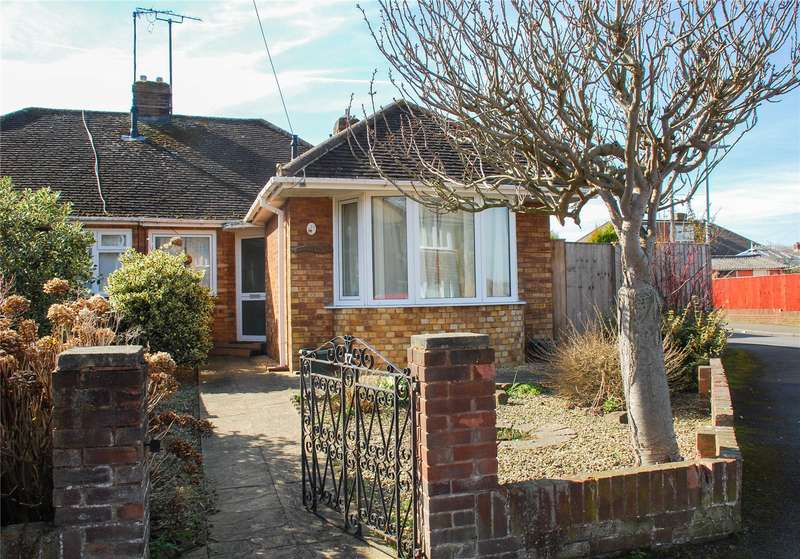 2 Bedrooms Bungalow for sale in Horsbere Road Hucclecote Gloucester GL3