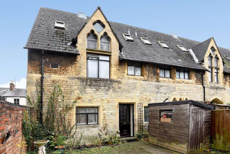 4 Bedrooms House for sale in School Court, Jericho, North Oxford, OX2, Oxon OX2, OX2