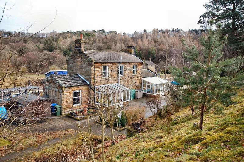 2 Bedrooms House for sale in GLAISDALE YO21