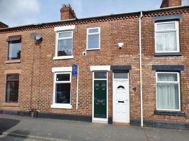 2 Bedrooms House for sale in York Street, Runcorn