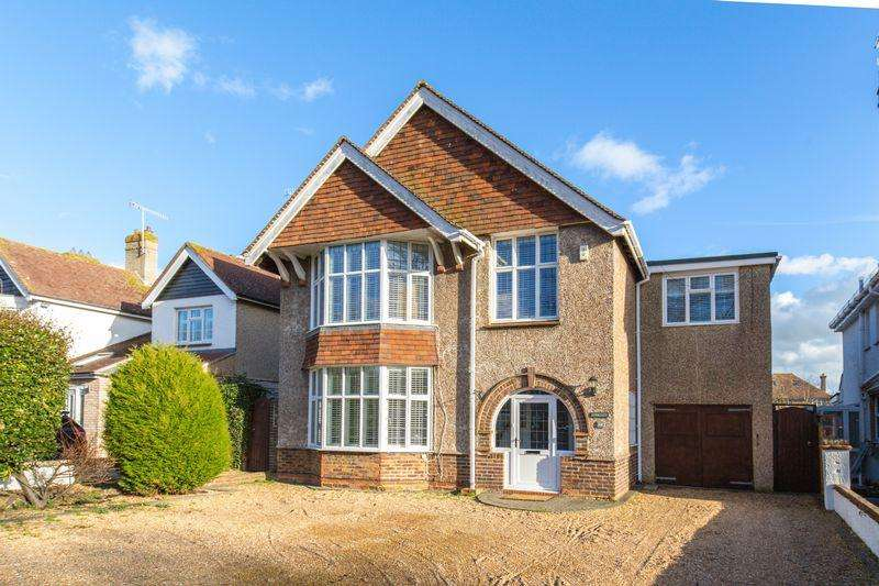 7 Bedrooms Detached House for sale in Windlesham Gardens, Shoreham-By-Sea