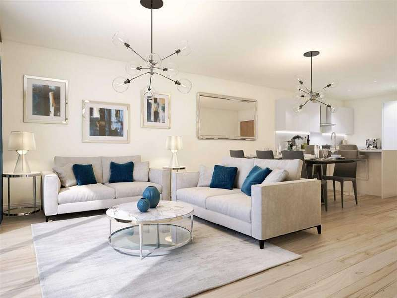 3 Bedrooms House for sale in Totteridge Place, High Road, Whetstone, London