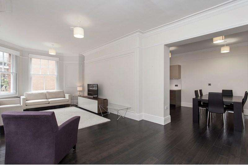 3 Bedrooms Apartment Flat for sale in Westminster Palace Gardens, SW1P, Westminster