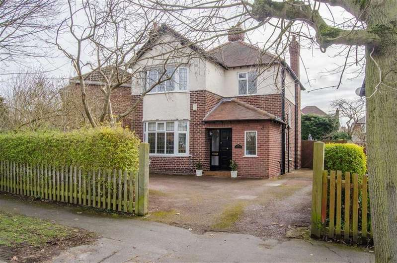 4 Bedrooms Detached House for sale in Earlsway, Chester, Chester