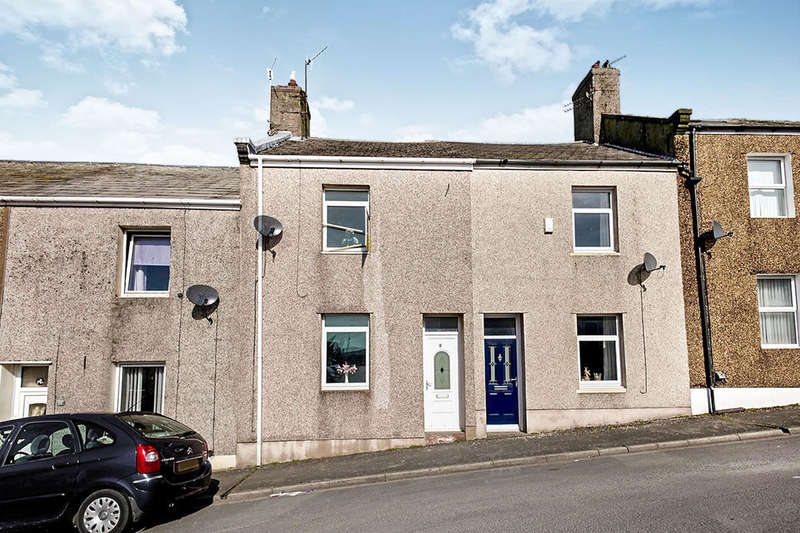 3 Bedrooms Property for rent in South Row, Whitehaven, CA28