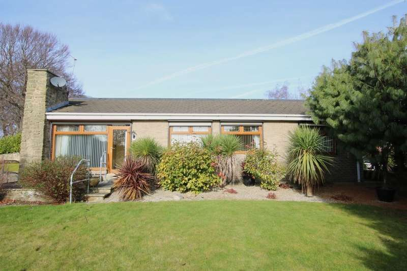 3 Bedrooms Detached Bungalow for sale in Peareth Hall Road, Washington, NE37