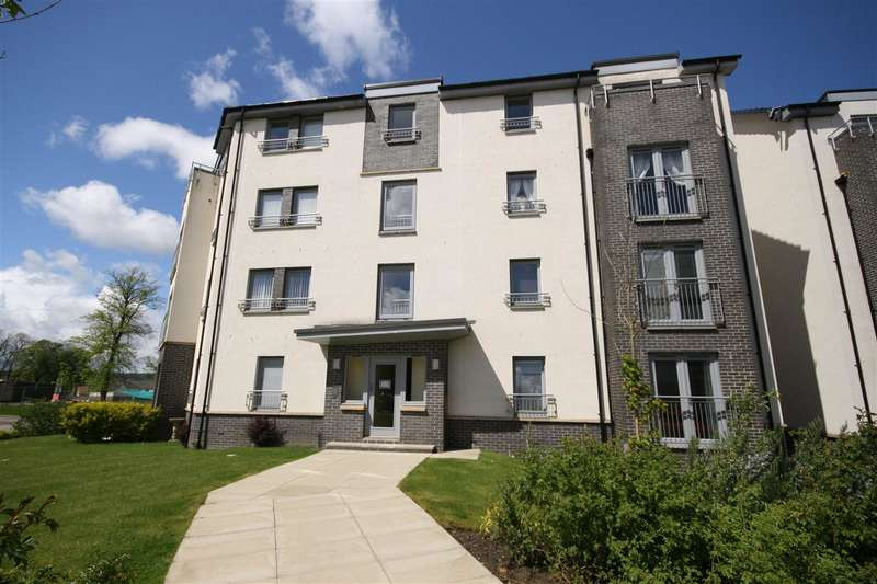 2 Bedrooms Apartment Flat for rent in 9 Crookston Court, Flat 10, Kinnaird Village, Larbert
