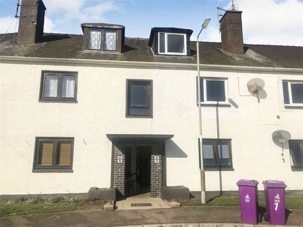 4 Bedrooms Terraced House for sale in Inch Terrace, Montrose, Angus